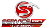 Service Posto Logotipo